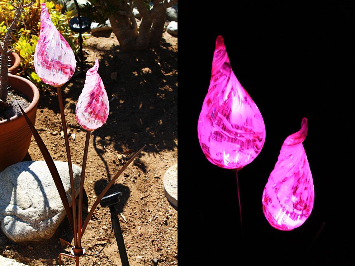 Attrayant Garden Lights